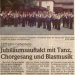 WNZ: Jahr 2001