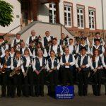 Orchester Schulhof